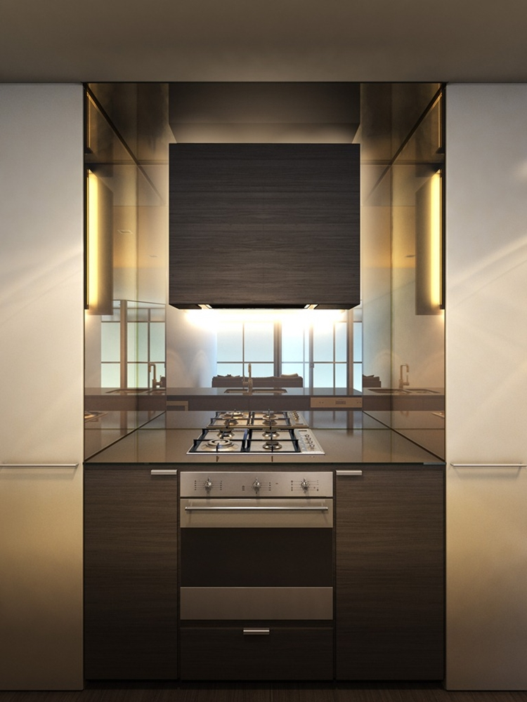 What Do Luxury Apartment Buyers Look For In A Kitchen