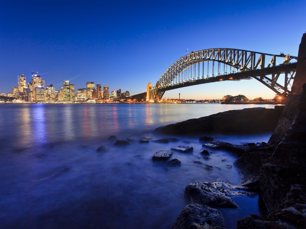 Most Beautiful Places To Live In Sydney Wonderful Place