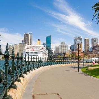 Luxury Apartments in Sydney