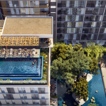 luxury apartments in Sydney for sale