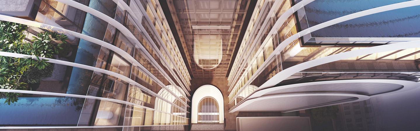 Luxury Apartments Accomodation in Sydney CBD   Crown Group