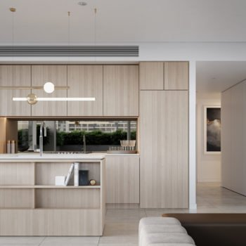 Mastery By Crown - Standard Kitchen