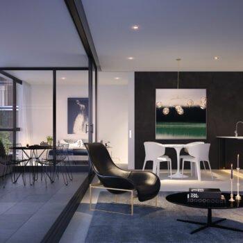 W18 - V15 - 2 Bed Living Balcony - New Final 2000